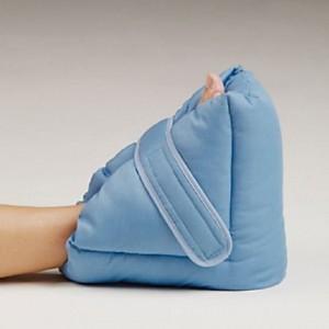 heel protector boots